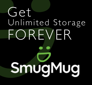 Safely store, share, and sell your photos online with SmugMug - This is the best online Photo Sharing and photo website creator option available
